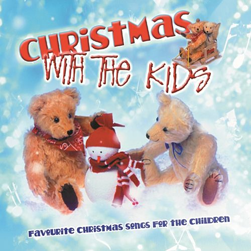Christmas With The Kids de Frosty