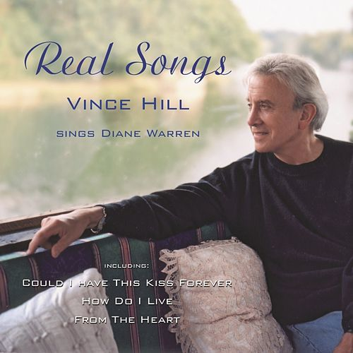Real Songs de Vince Hill