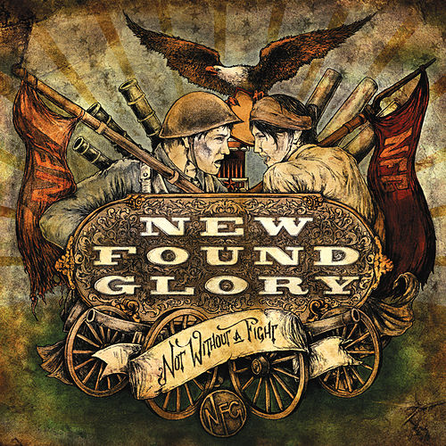Not Without A Fight de New Found Glory