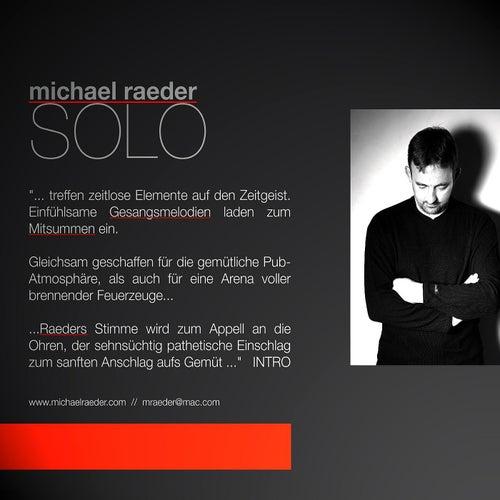 Solo von Michael Raeder