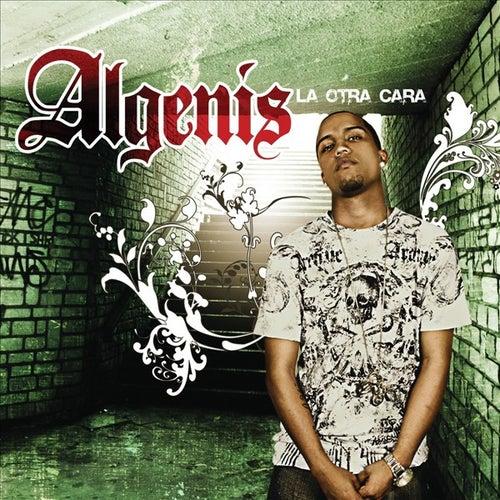 La Otra Cara by Algenis