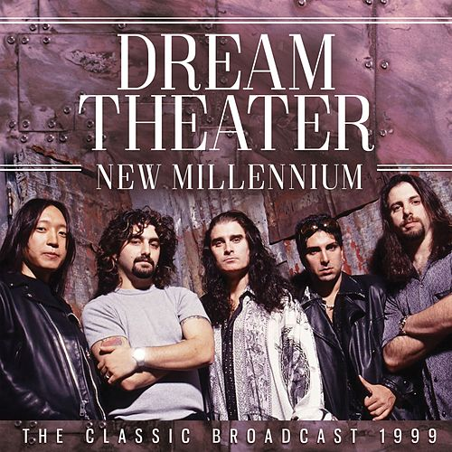 New Millenium (Live) de Dream Theater