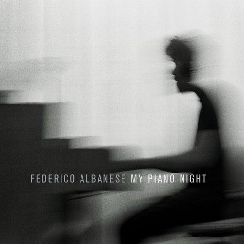 My Piano Night von Federico Albanese