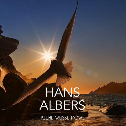 Kleine Weisse Möwe de Hans Albers