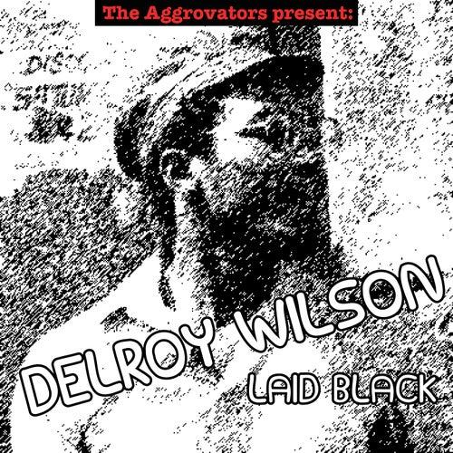 Laid Black de Delroy Wilson
