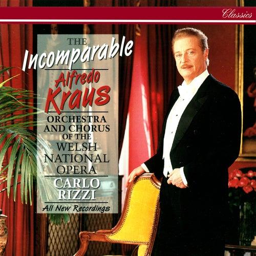 The Incomparable Alfredo Kraus von Carlo Rizzi