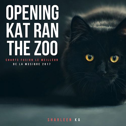 Opening Kat Ran the Zoo (Charts Fusion Le Meilleur De La Musique 2017) von Sharleen Ka