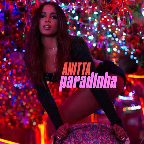 Paradinha de Anitta