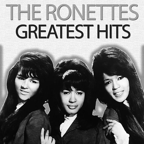 Greatest Hits de The Ronettes