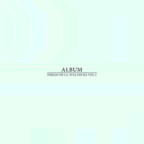 Debajo de la Avalancha, Vol. 2 de ALBUM