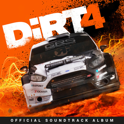 DiRT® 4™ (The Official Soundtrack Album) by Various Artists