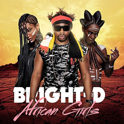 African Girls von Bright-D