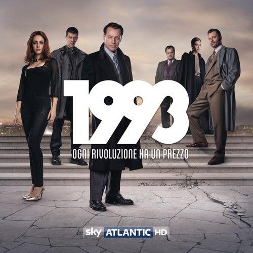 1993 (Colonna sonora originale della serie Tv) di Various Artists