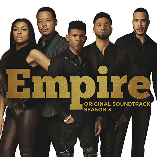 Empire: Original Soundtrack, Season 3 de Empire Cast
