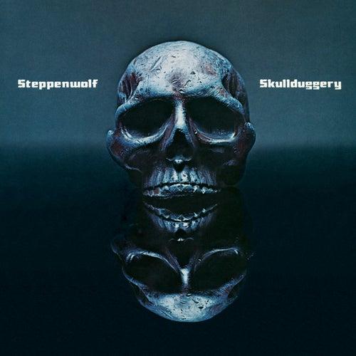Skullduggery de Steppenwolf