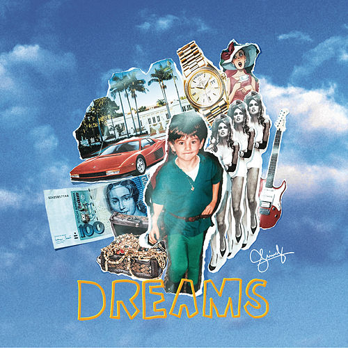 Dreams von Shindy