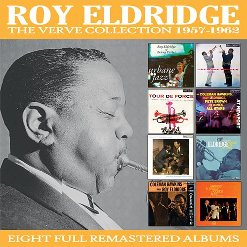 The Verve Collection by Roy Eldridge