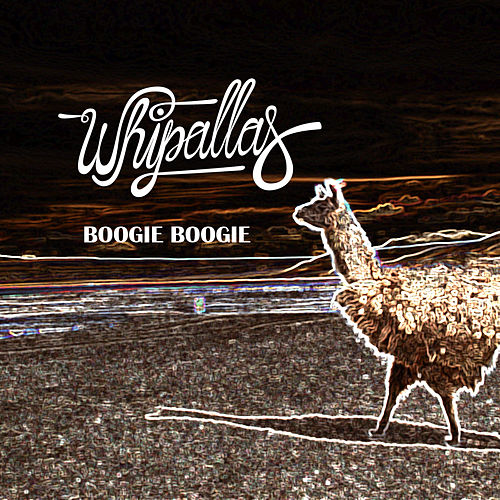 Boogie Boogie by Whipallas