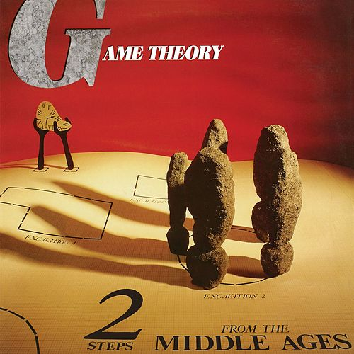2 Steps From The Middle Ages de Game Theory