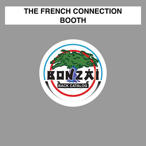 Booth de French Connection