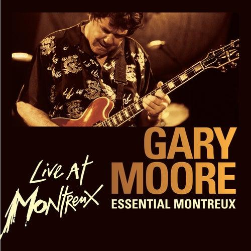 Essential Montreux (Live) de Gary Moore