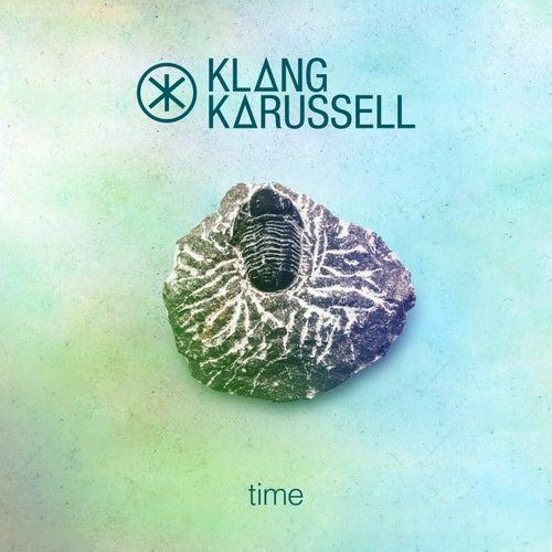 Time (Edit) von Klangkarussell