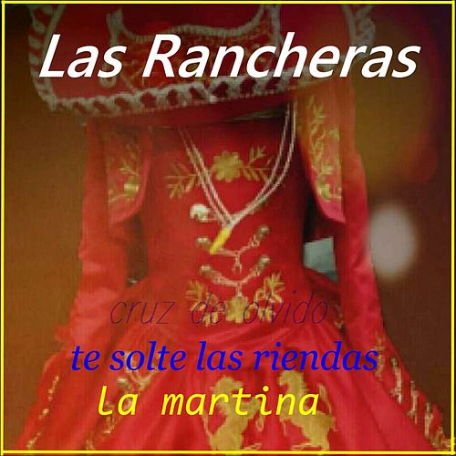 Las Rancheras de Various Artists