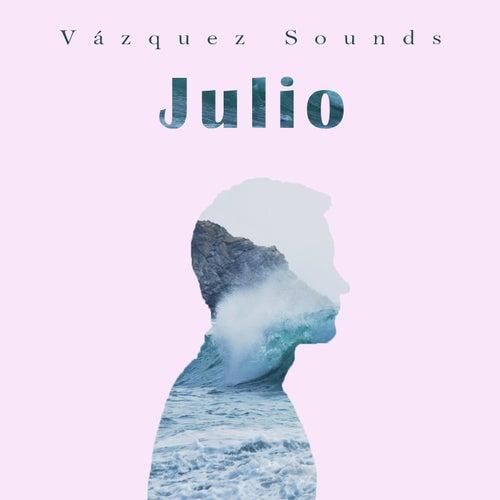 Julio de Vázquez Sounds