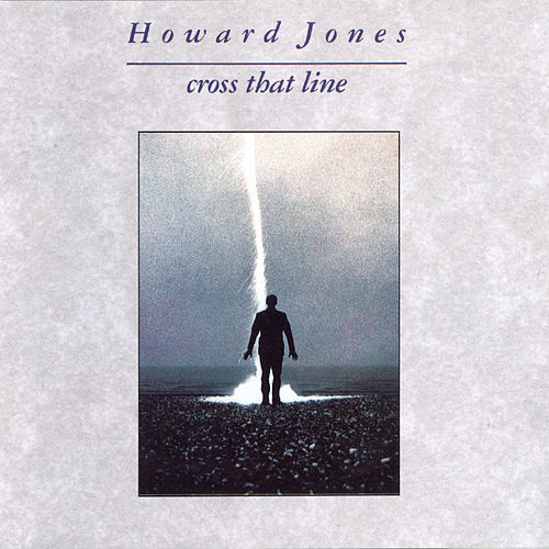 Cross That Line by Howard Jones