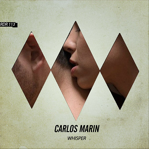 Whisper by Carlos Marin
