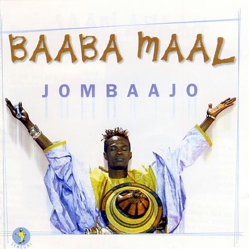 Jombaajo by Baaba Maal