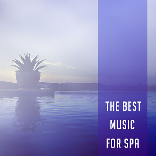 The Best Music for Spa – Relaxation Wellness, Massage Therapy, Soothing Sounds, Healing Body, Anti Stress Music, Spa Dreams, Zen by Relaxing Spa Music