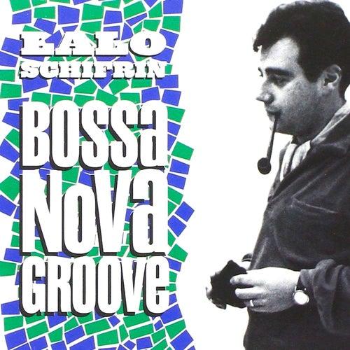Bossa Nova Groove! de Lalo Schifrin