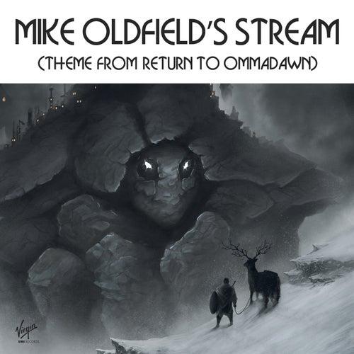 Return To Ommadawn de Mike Oldfield