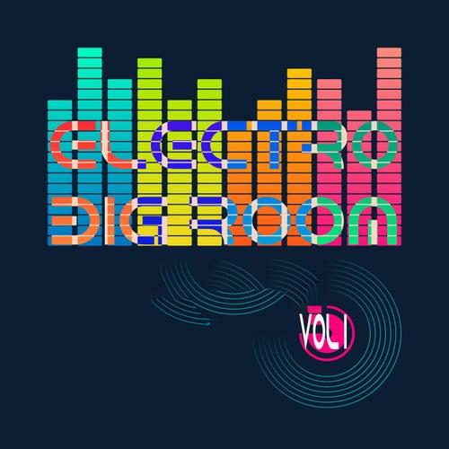 Electro Big Room Vol.1 de Various Artists