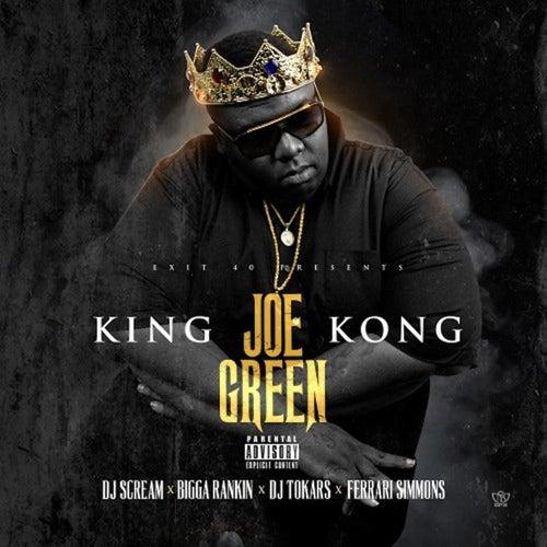 King Kong de Joe Green