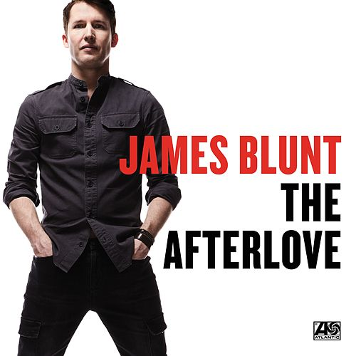 The Afterlove de James Blunt
