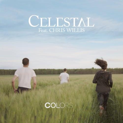 Colors (Short Mix) von Celestal