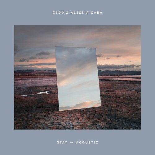 Stay (Acoustic) de Alessia Cara