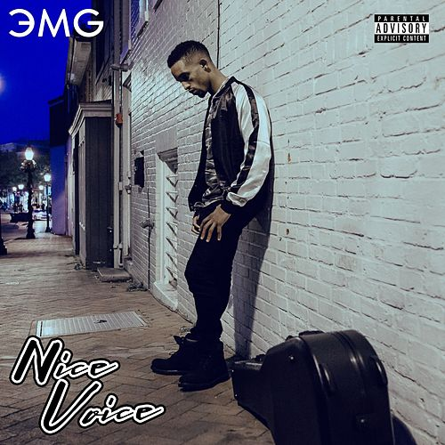 Nice Voice by Evan Michael Green