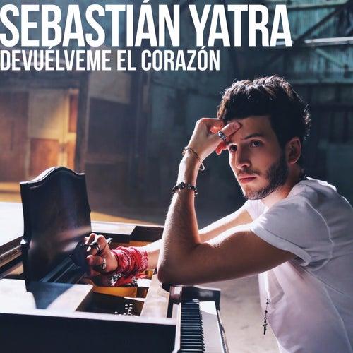 Devuélveme El Corazón de Sebastián Yatra