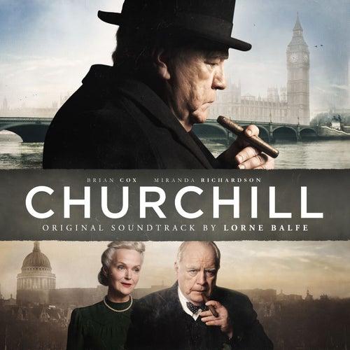 Churchill (Original Motion Picture Soundtrack) by Lorne Balfe