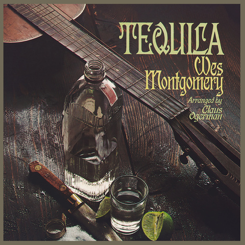 Tequila (Expanded Edition) fra Wes Montgomery