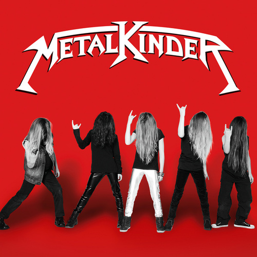 Metalkinder von Metalkinder
