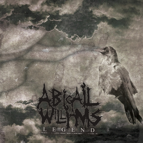 Legend by Abigail Williams
