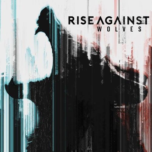 Wolves von Rise Against