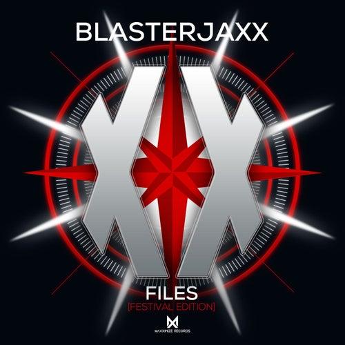 XX Files (Festival Edition) von BlasterJaxx