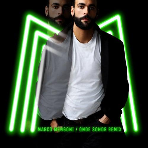 Onde (Sondr Remix) van Marco Mengoni