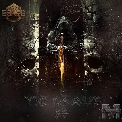 The Grave EP by El Comandante