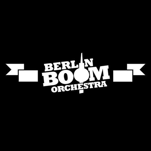 Inna different style (Remix EP) von Berlin Boom Orchestra
